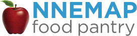 NNEMAP Food Pantry - Logo