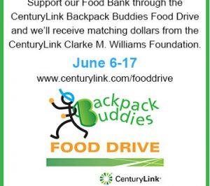 CenturyLink Fundraiser Exceeds Great Expectations