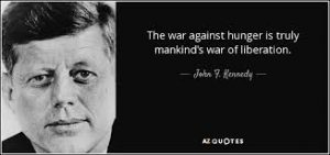 2016-07-14 kennedy-war on hunger