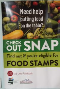 Ohio Job Family Services Food Stamps