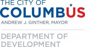 City of Columbus Department of Development