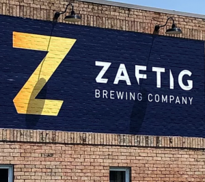 Zaftig Round Up to Benefit NNEMAP!